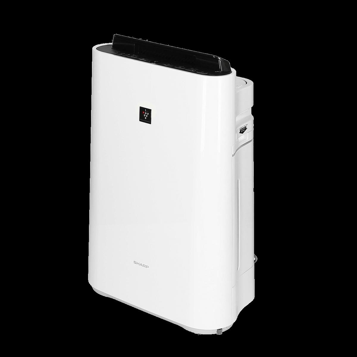 Oczyszczacz powietrza Sharp KC-D40EUW