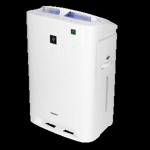 Oczyszczacz powietrza KC-A50EUW