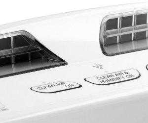 Sharp KC-A40EUW panel