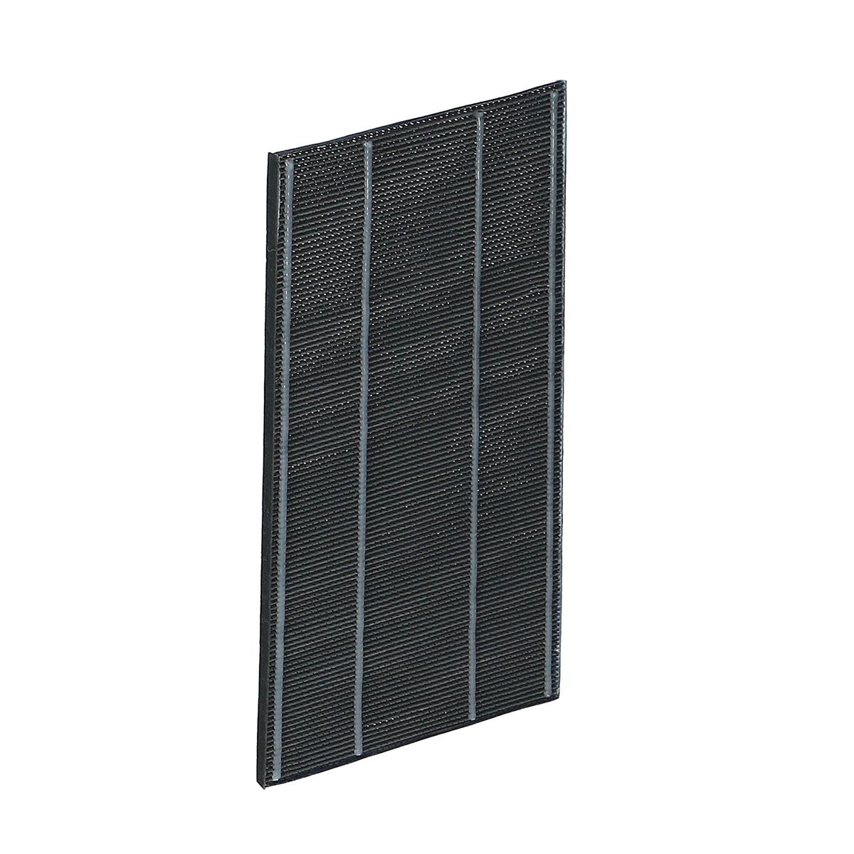 Sharp KC-A50EUW - filtr węglowy
