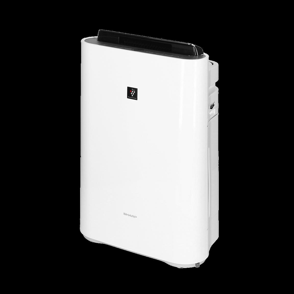 Oczyszczacz powietrza Sharp KC-D60EUW