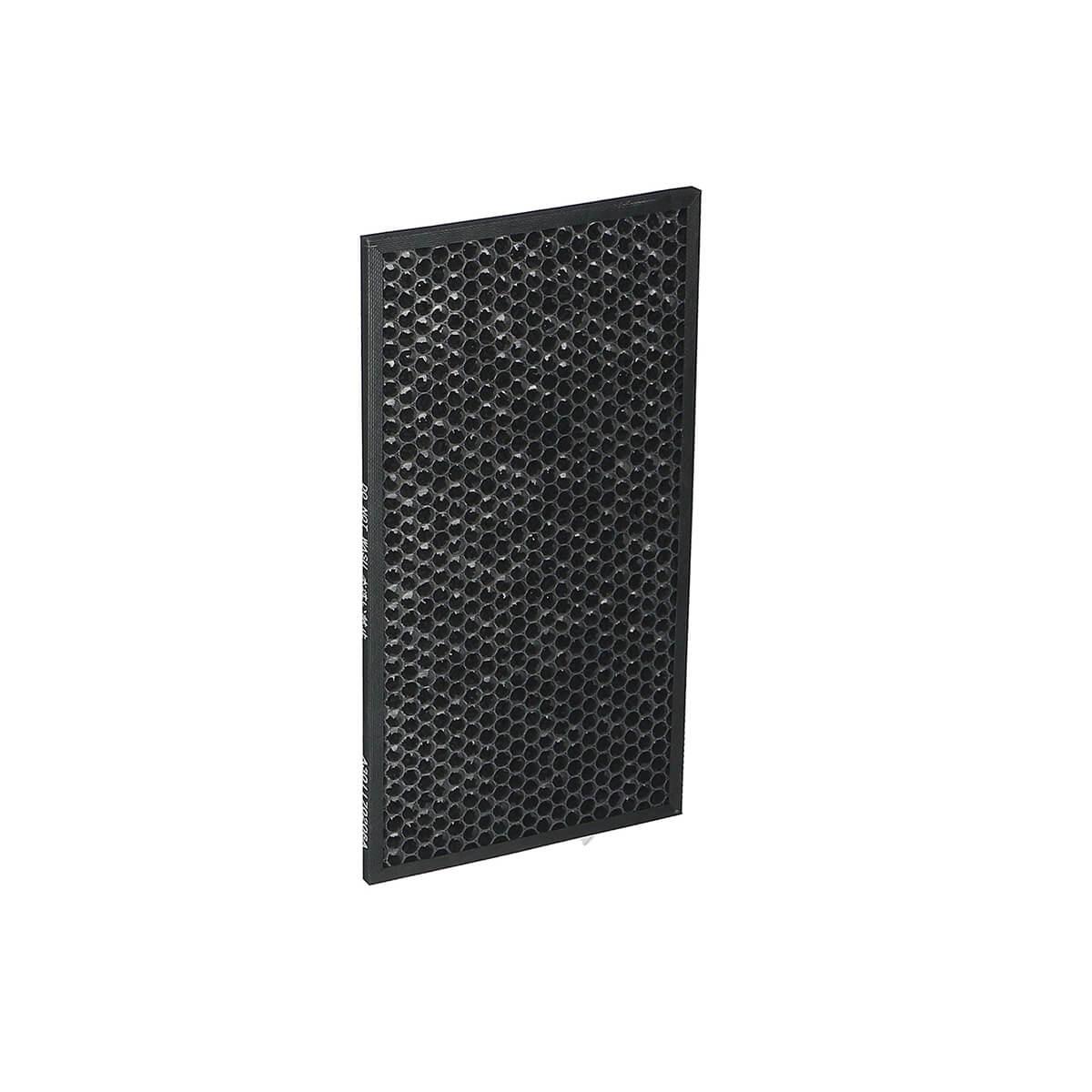 Sharp KC-D50EUW - filtr węglowy