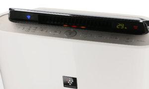 Sharp KC-D50EUW panel