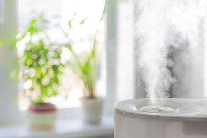 Nawilżacze powietrza – rodzaje