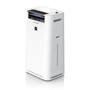 Oczyszczacz powietrza Sharp KC-G40EU-W