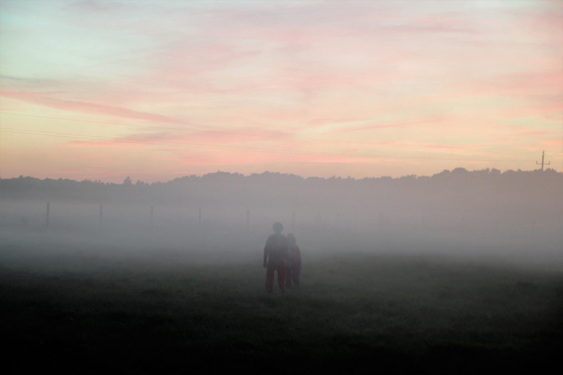 Obszar zatoki smogowej