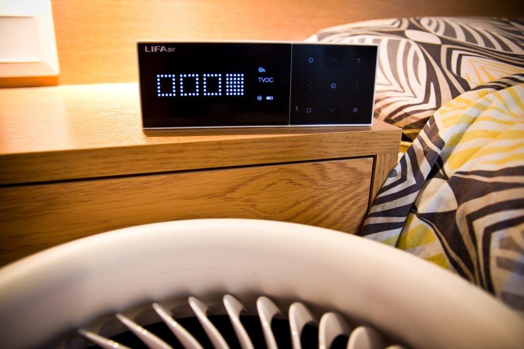 Oczyszczacze powietrza do 30 m2