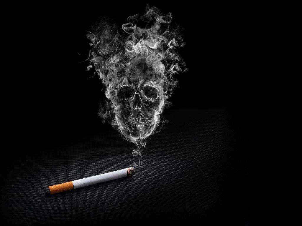 Oczyszczanie powietrza z dymu papierosowego