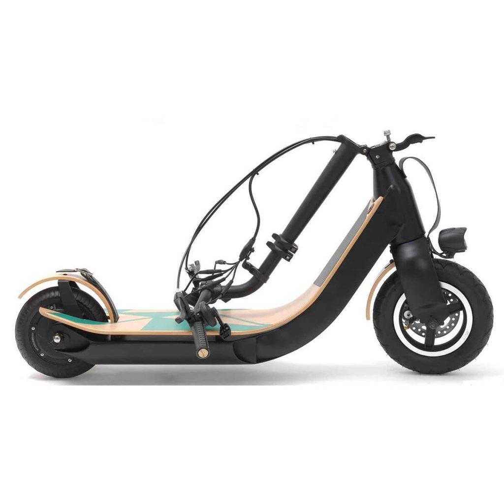 Gdzie można jeździć hulajnogą elektryczną i kto może nią jeździć?