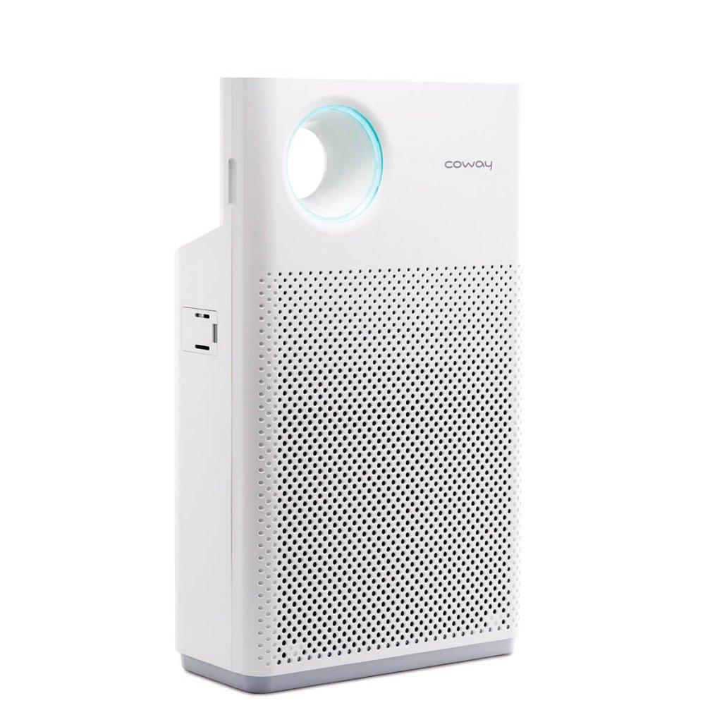 Oczyszczacze powietrza do 40 m2