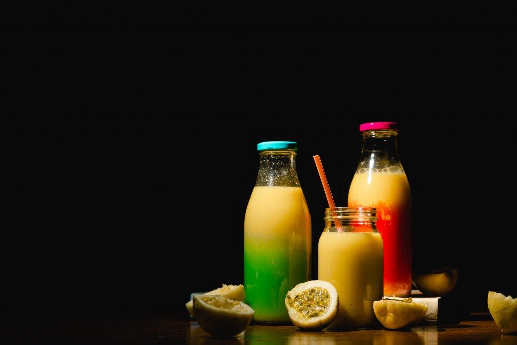 9 powodów, dla których warto pić domowe soki