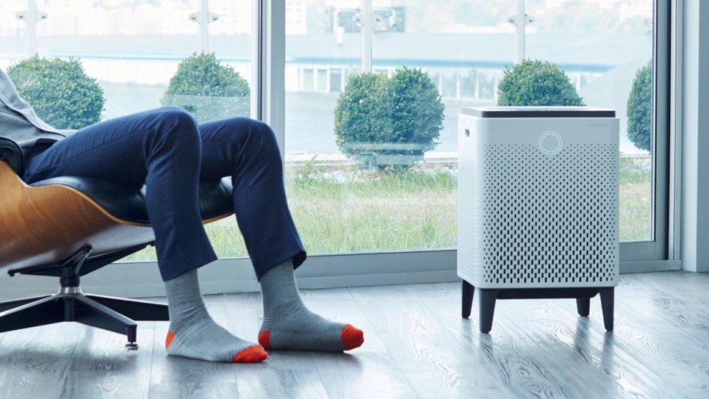 Oczyszczacz powietrza Coway Airmega 300S – kompendium wiedzy