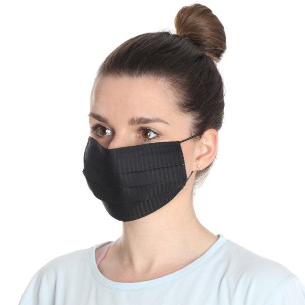 Maseczki ochronne wielorazowe B-Safe 5 szt
